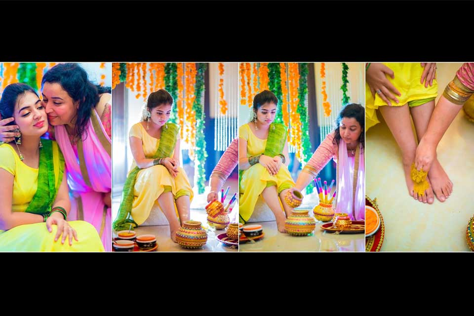 Theme Weddings Kerala